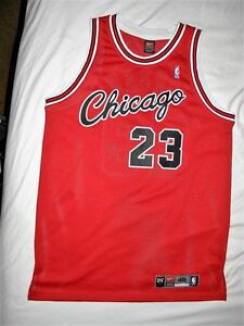 535e08d5910 Image is loading Nike-Chicago-Bulls-authentic-Michael-Jordan-Rookie-Jersey-