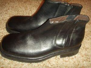 Nunn Bush Nxxt Leather Boots 83893 Mens Size 10 5m Ebay