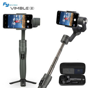 FeiyuTech-Vimble-2-3-Achsen-Handheld-Handy-Gimbal-Stabilisator-MAX-Versenkbar-DE