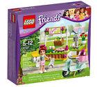 Lego Friends 41027 Mia's Lemonade Stand X 2