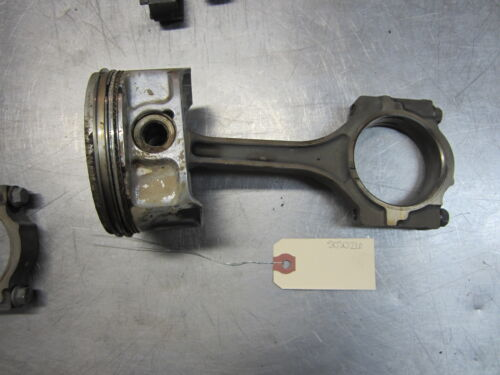 50S026 PISTON WITH CONNECTING ROD STANDARD SIZE  2007 CHEVROLET IMPALA 3.5