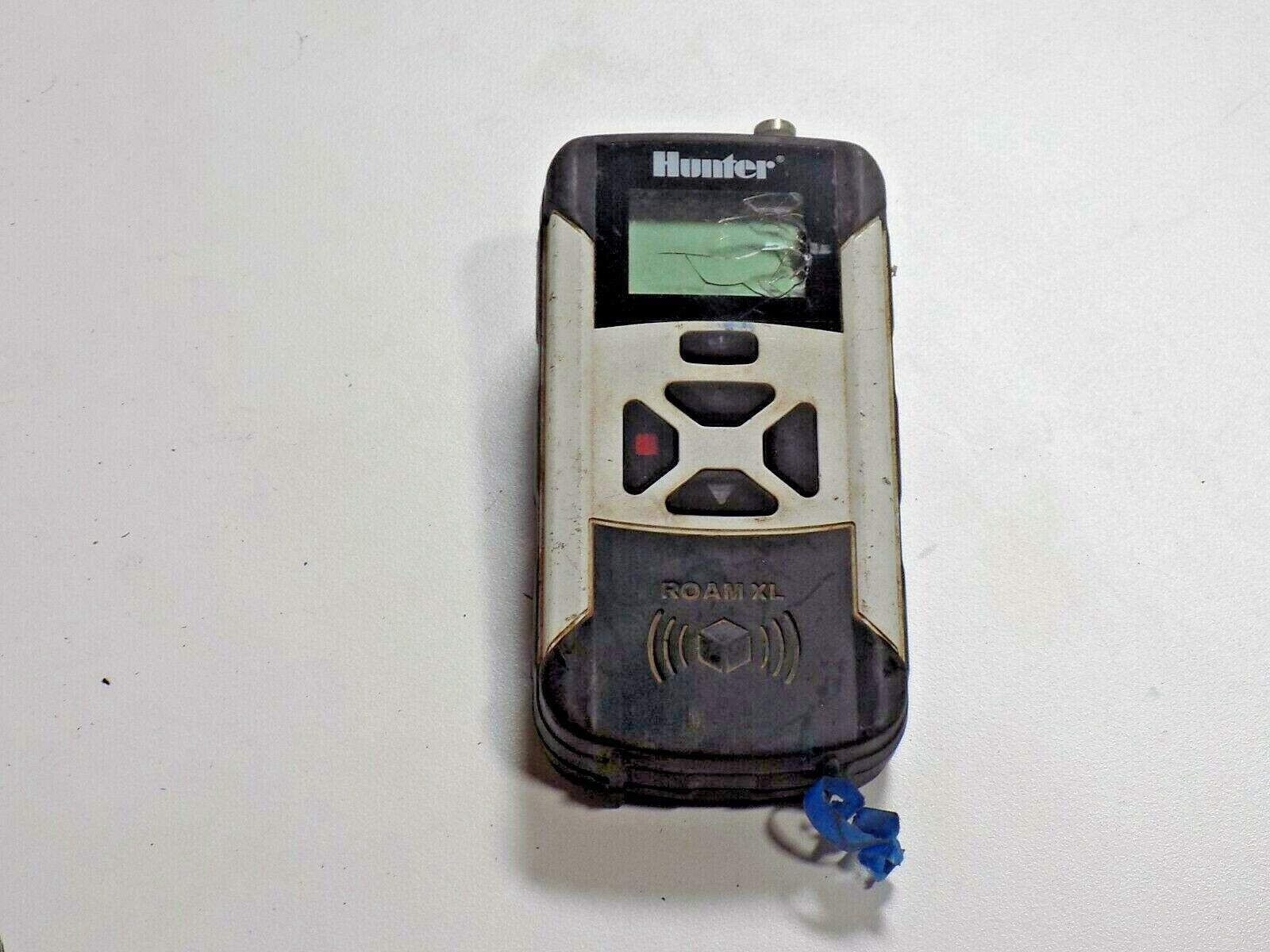 Hunter Roam Xl control remoto de largo alcance sistema de riego transmisor MAY14@A55
