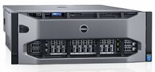 Dell poweredge R930 server. Customized.
