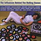 The Influence Beh....Rolling Stones von Various Artists (2012)