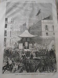 Gravure-1866-La-Fete-Dieu-a-Madrid