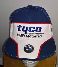 Ufficiale 2016 TYCO BMW MOTORRAD TaS RACING BSB PIATTO PEAK CAP