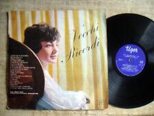 Sergio Mauri – Vecchi Ricordi- LP Canzone tradizionale italiana