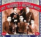 Outsinging the Nightingale: Lost Treasures of Bulgarian Music 1905-1950 [Box] by Various Artists (CD, Sep-2010, 4 Discs, JSP (UK))