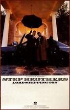 ALCHEMIST EVIDENCE STEP BROTHERS Lord Steppington 2014 Ltd Ed Poster RHYMESAYERS