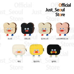 Official Brunch Brother Cute Jelly Airpods Pro Case Cover+Free Tracking Number
