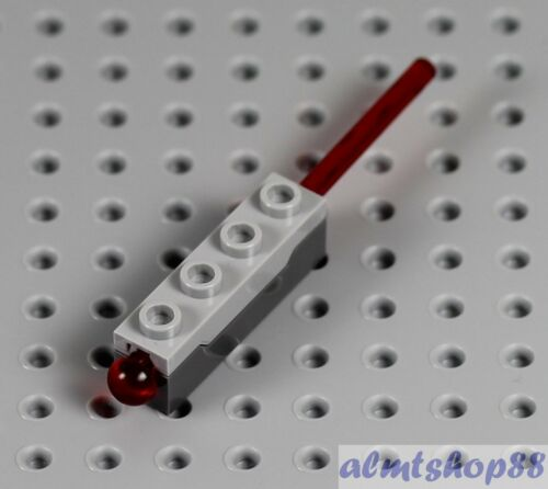 LEGO Missile Weapon Arrows Lot PICK YOUR COLORS Spring Shooters /& Darts