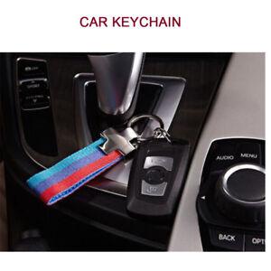 Car Keychain Key Chain Holder Keyfob Fit For BMW M3 M4 M5 ...