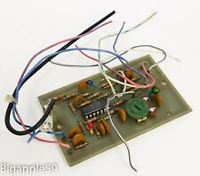 Drake TR-7 TR7 Transceiver ALC Board Replacement