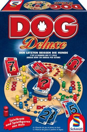SCHMIDT SPIELE 49274 - DOG DELUXE # NEU OVP