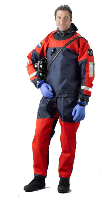 DUI Public Safety TLS Dry Suit (All  Sizes)  the cheapest