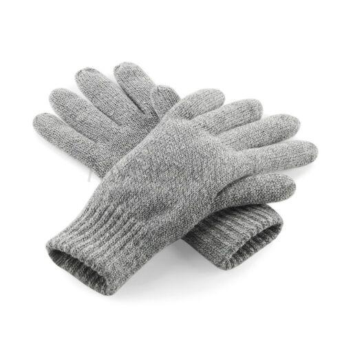 Beechfield Classic Thinsulate Gloves