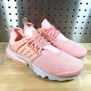 New Women's Nike Air Presto Guava Ice