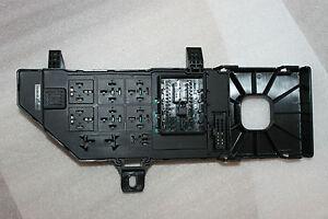 Opel-Vectra-C-Signum-Fuse-Relay-Box-13223679-13193587-LHD