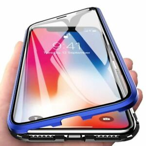 cover magnetica iphone x