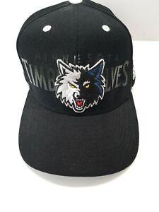 website for discount new cheap detailed images NBA Minnesota Timberwolves Adidas Snap Back Official NBA Draft Cap ...