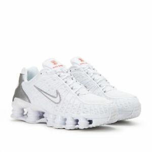 chaussure nike shox tl