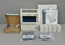 Welch Allyn Propaq Encore 206 El Patient Monitor Opt 223 With Accessories
