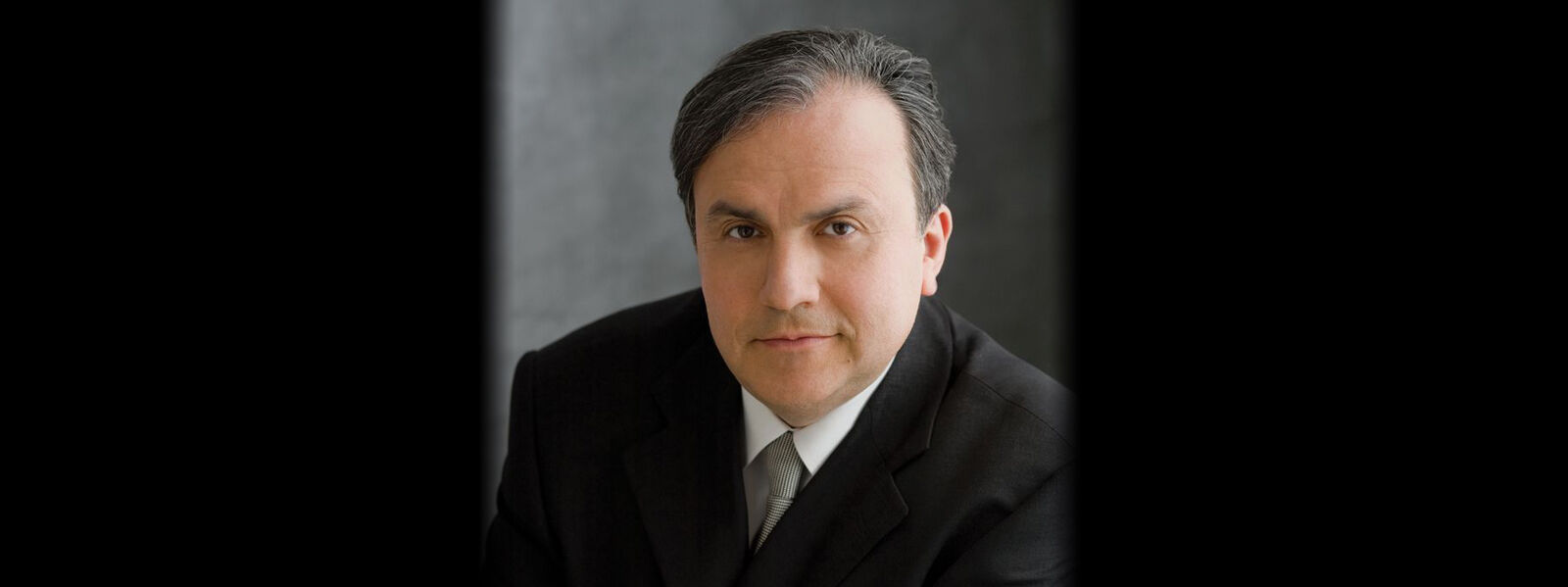 PARKING PASSES ONLY Yefim Bronfman
