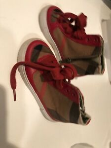 Burberry-Toddler-Boots