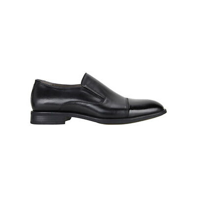 NEW Julius Marlow Locate Slip On Black