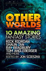 Other Worlds (feat. stories by Rick Riordan, Shaun Tan, Tom Angleberger, Ray Bradbury and more) by Various (Paperback, 2013)