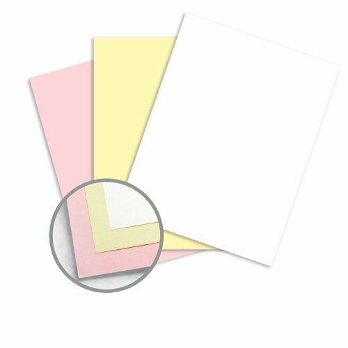 NCR Paper Brand Superior Multi-colord Carbonless Paper