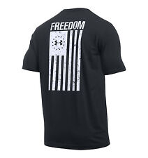 item 6 Under Armour Freedom Flag Tee Shirt - UA Men s Tactical Charged  Cotton T-Shirt -Under Armour Freedom Flag Tee Shirt - UA Men s Tactical  Charged ... 597ccf3bf