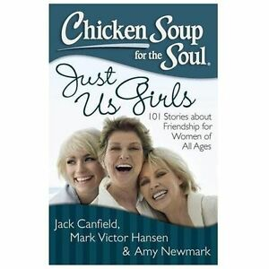 chicken soup for the soul tough times tough people canfield jack hansen mark victor newmark amy