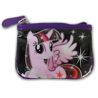 My Little Pony Twilight Sparkles Licensed Coin Bag Wallet on sale