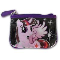 My Little Pony Twilight Sparkles Licensed Coin Bag Wallet on sale