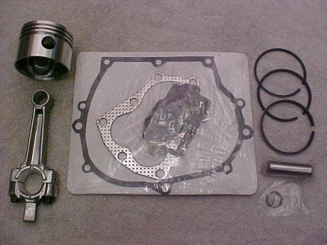 Tecumseh H60, V60 MOTOR RECONSTRUIR KIT