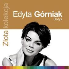 CD EDYTA GÓRNIAK / GORNIAK Dotyk Złota kolekcja