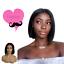 2019-Fashion-Lace-Front-Short-Straight-Bob-Full-Wigs-Brazilian-Virgin-Human-Hair thumbnail 2