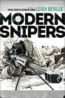 Modern Snipers by Leigh Neville (Hardback, 2016)