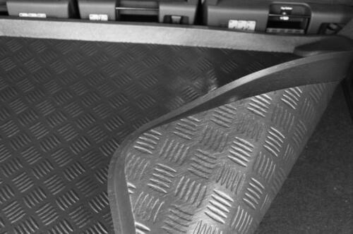 Protector Cubre Maletero para Audi A4 B9 Avant desde 2016 Bandeja Cubeta