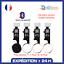 miniature 1 - Bouton home complet fonctionnel IPhone 7 / 7plus / 8 / 8plus Noir Blanc Or