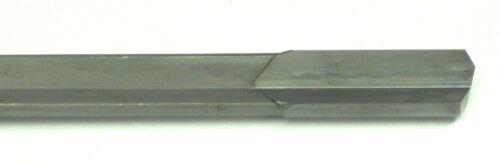 """25//64 Carbide Tip Gun Drill Bit Coolant Fed 15/"""" Long Feeding Starcut Sales 10mm"""
