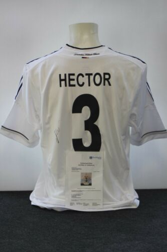 Deutschland Trikot DFB Jonas Hector signiert XL Authentic Version