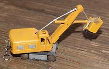 Demag modello pala escavatore 760 di Schuco VINTAGE diescast 60s 70s