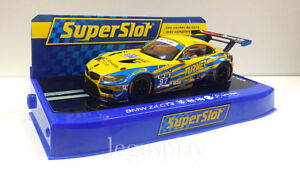 Slot-Scx-Scalextric-Superslot-H3720-BMW-Z4-GT3-Daytona-24Hr-2015-034-Turner-034-n
