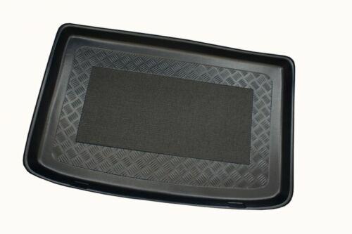 Für Mercedes A-Klasse W176 2012 Original TFS Premium Kofferraumwanne Antirutsch