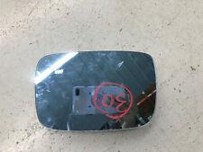 OEM Acura TL 99-01 Power Heated LEFT Side View Mirror Sedan LH RED OEM