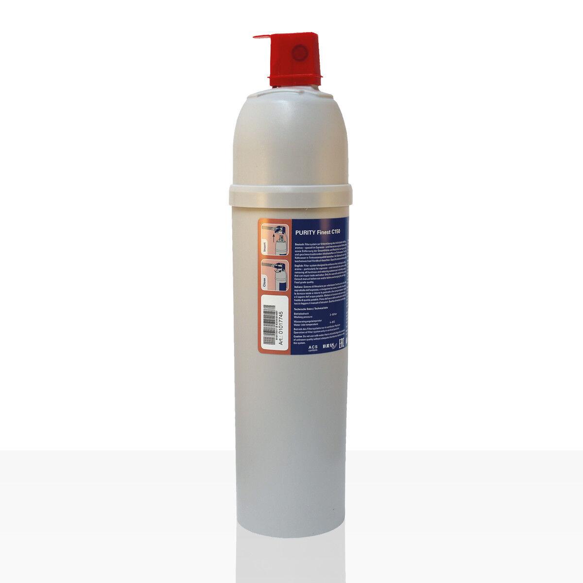 Brita PRC Finest c150 Filtre Cartouche Environ 1.100 L