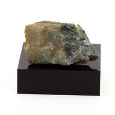 Bornite + Siderite. 29.3 cts. Thetford Mines, Québec, Canada