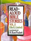 Read Aloud Bible Stories Vol. 5: The Stories Jesus Told by Ella K Lindvall (Hardback, 2015)